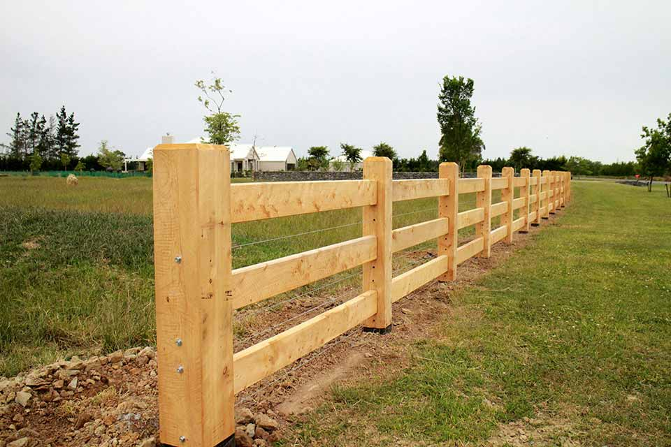 Lifestyle Fencing
