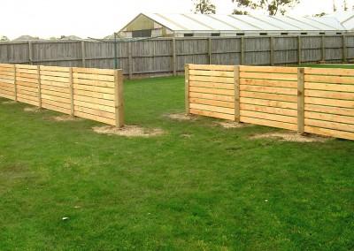 Residential fencing,, Canterbury